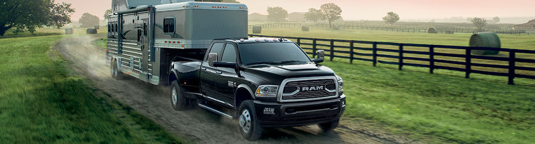 New Ram 3500 - Pickup Truck Deals from Ram Pacific Canada