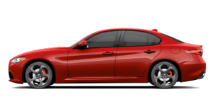 vehicle menu image 2020 Alfa Romeo GIULIA