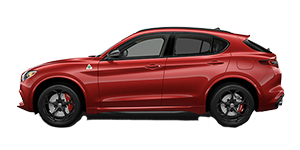 vehicle menu image 2020 Alfa Romeo STELVIO QUADRIFOGLIO