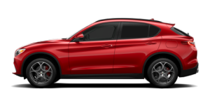 vehicle menu image 2020 Alfa Romeo STELVIO