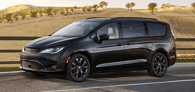 2019-chrysler-pacifica-vehicle-selection