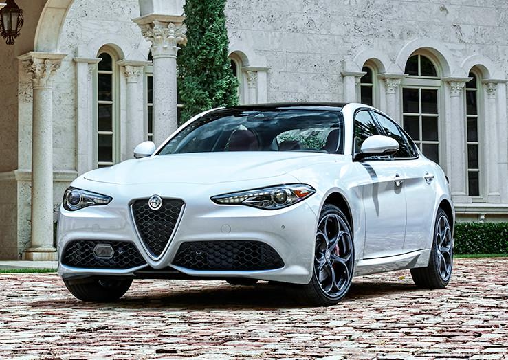 Alfa Romeo Giulia Canada Price >> Sign Up For Newsletter Updates Alfa Romeo Canada
