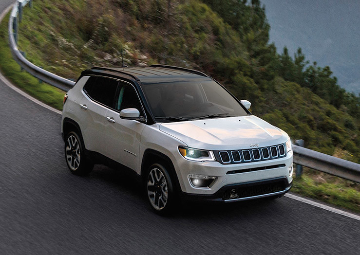 2012 jeep compass service manual