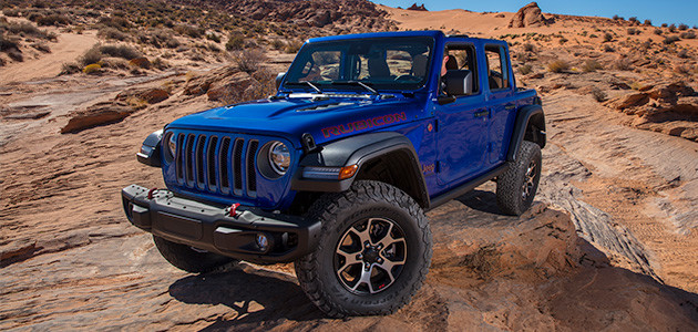 2020 Jeep Wrangler Off Road 4x4 Suv Jeep Canada