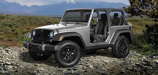 2019 Jeep Wrangler - Off Road 4x4 Vehicle | Jeep Canada