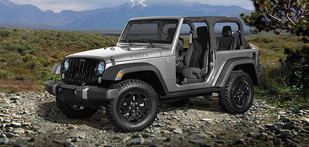 Jeep Off Road Vehicles Jeep Canada