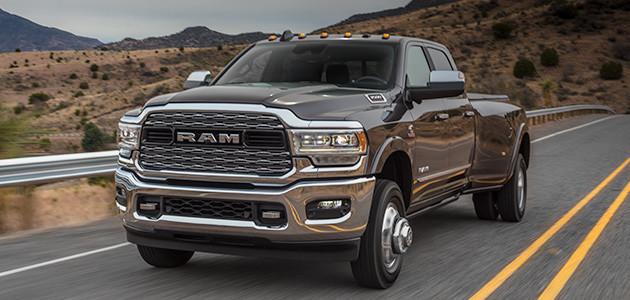 2020 Ram 3500 Pickup Truck Models Ram Trucks Canada