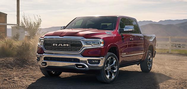 2020 Ram Promaster Cargo Van Ram Trucks Canada