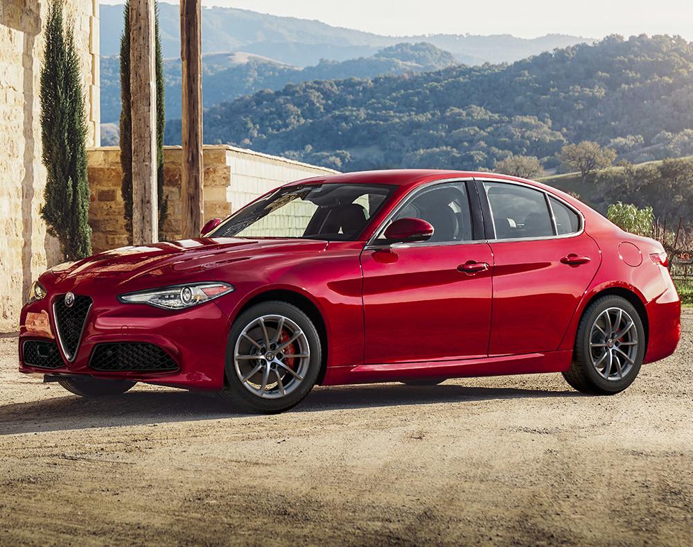Alfa Romeo Giulia Canada Price >> Current Offers