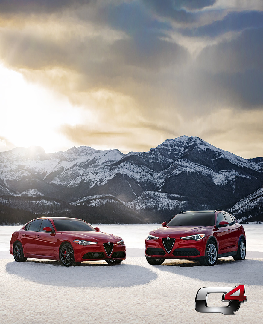 Alfa Romeo Giulia Canada Price >> Alfa Romeo Canada Official Alfa Romeo Website