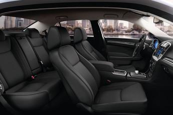 Berline De Luxe Chrysler 300 2019 Chrysler Canada