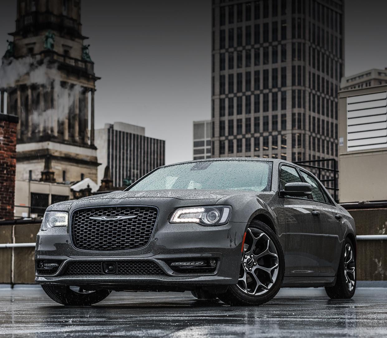 2021 Chrysler 300 Srt8 Performance