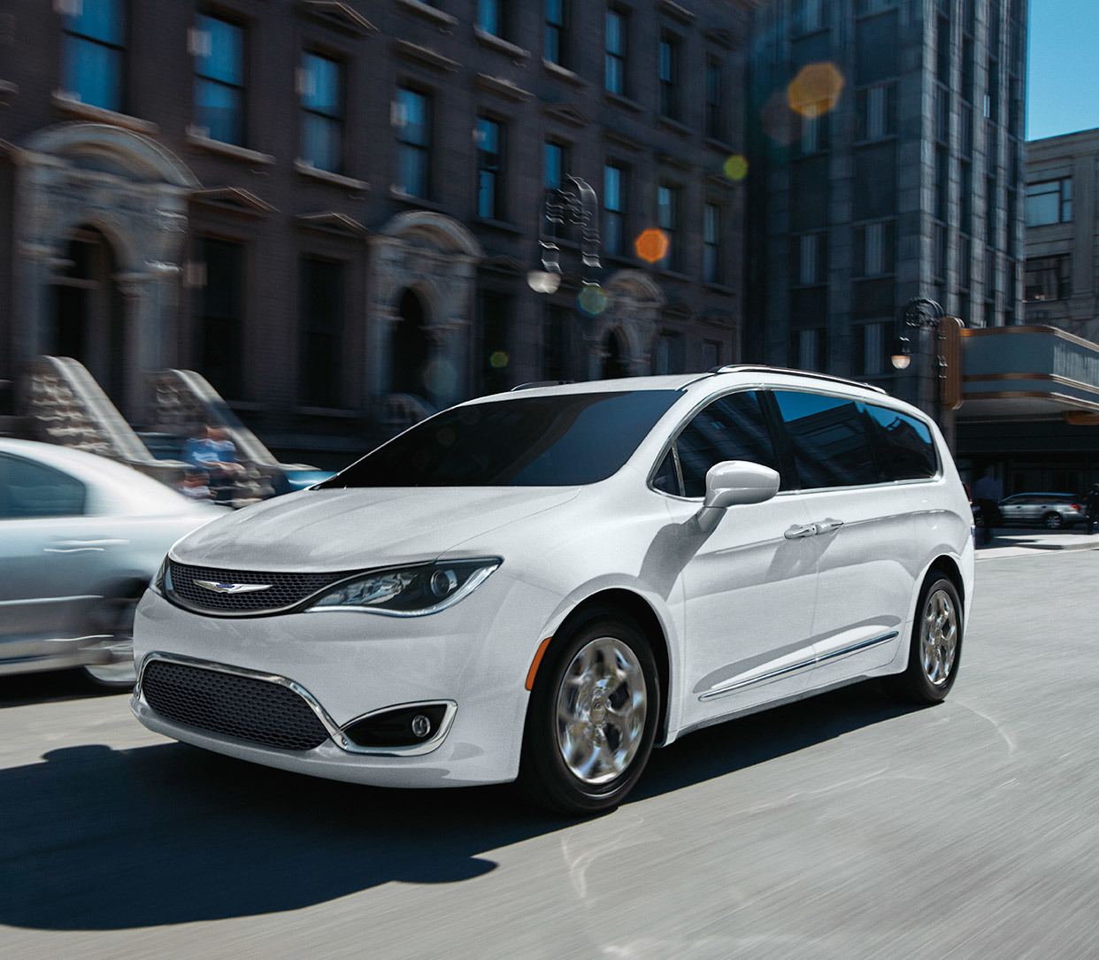 of first drive chrysler review expert
