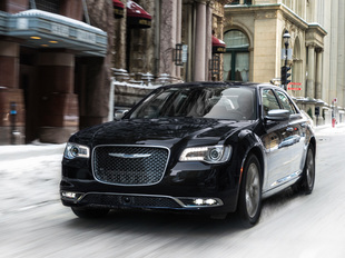 2018 chrysler fleet guide. interesting chrysler 2018 chrysler 300 luxury sedan throughout chrysler fleet guide