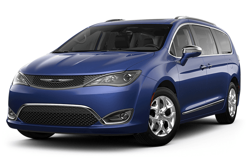 2018 chrysler pacifica. modren pacifica jazz blue pearl for 2018 chrysler pacifica
