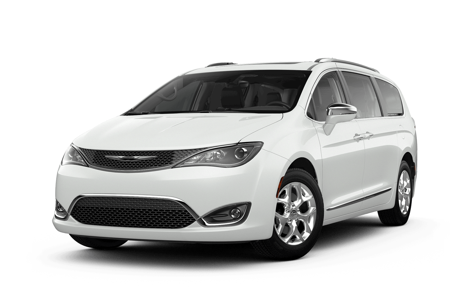 chrysler pacifica owners manual 2019