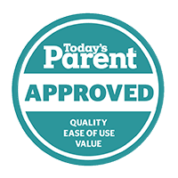 The 2018 Chrysler Pacifica Hybrid earns Today's Parent Approved Seal in Canada