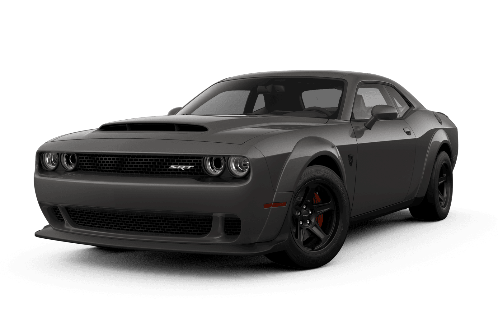 Hyundai Challenger 2018 Gris destroyer