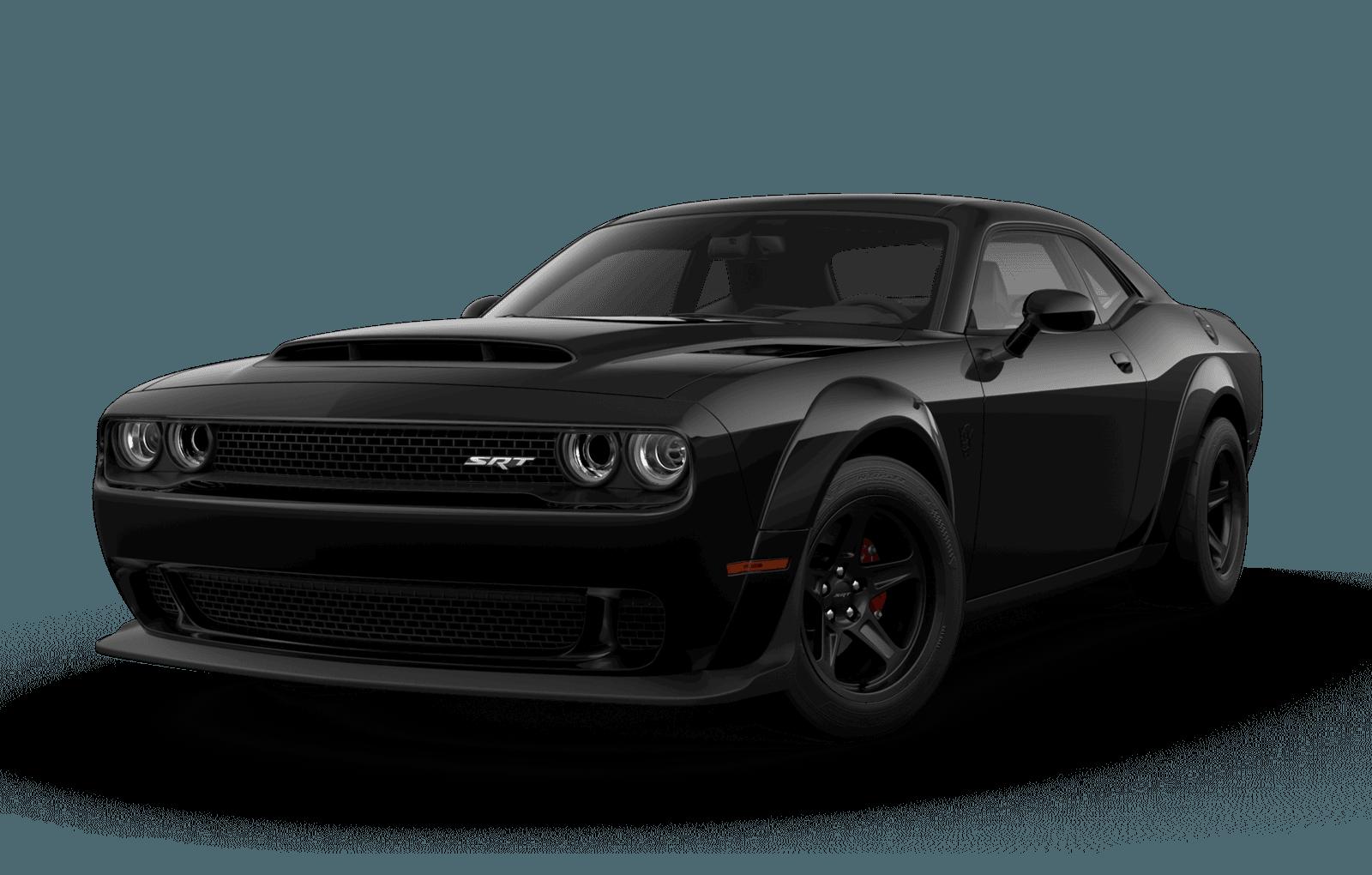 2018 Dodge Challenger >> 2018 Dodge Challenger Dodge Canada