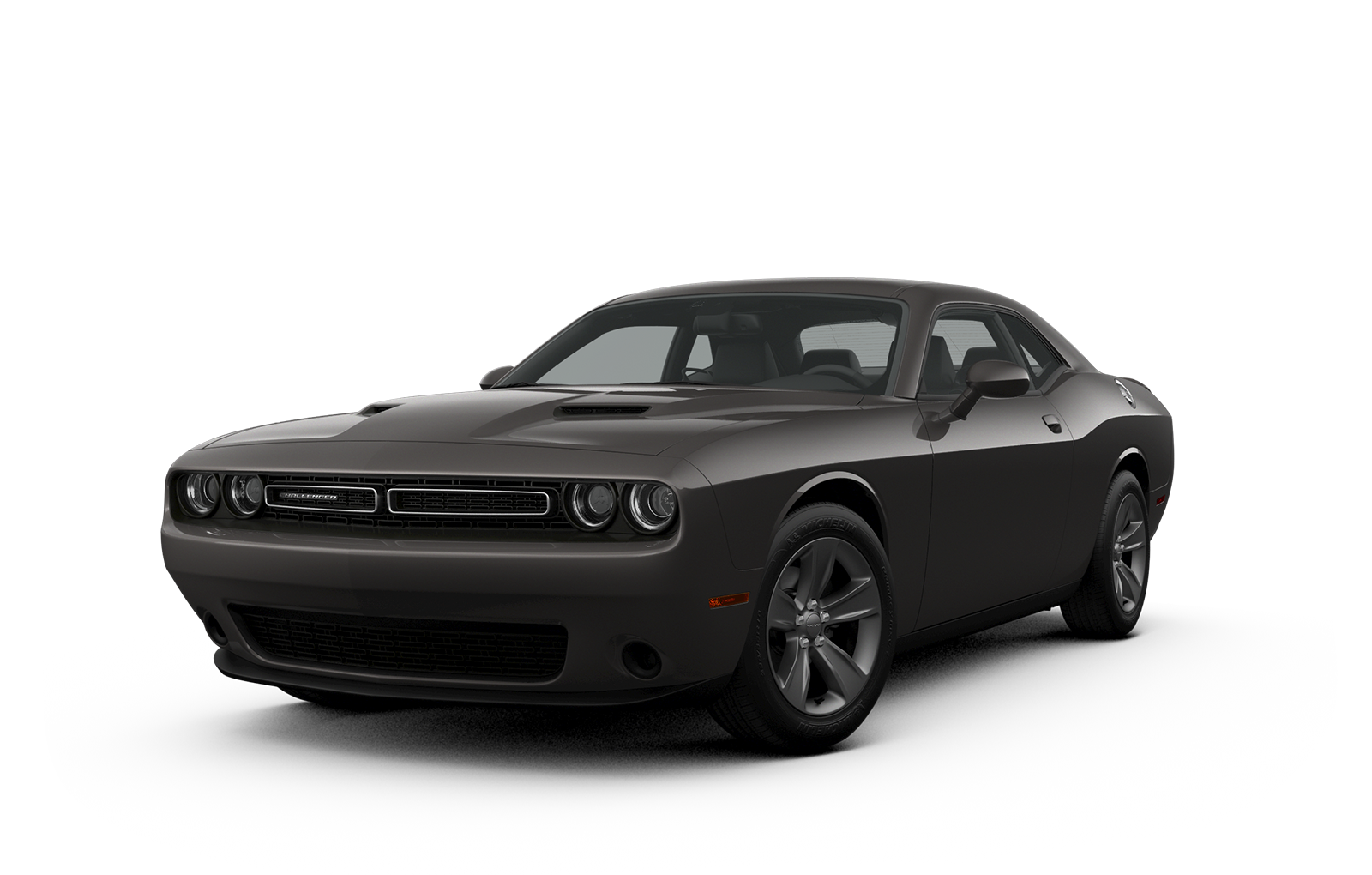 Hyundai Challenger 2019 Gris destroyer