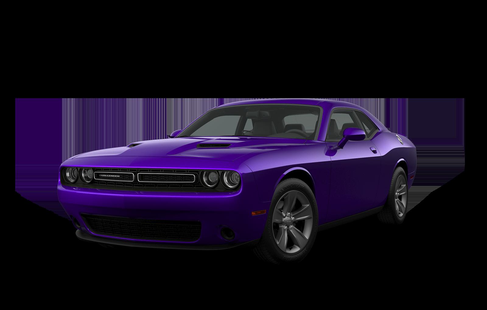 Hyundai Challenger 2019 Violet prune