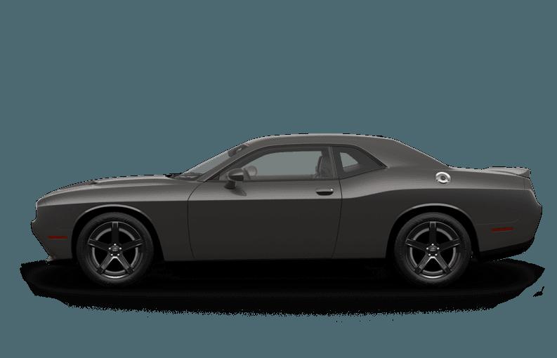 2019 Dodge Challenger Dodge Canada