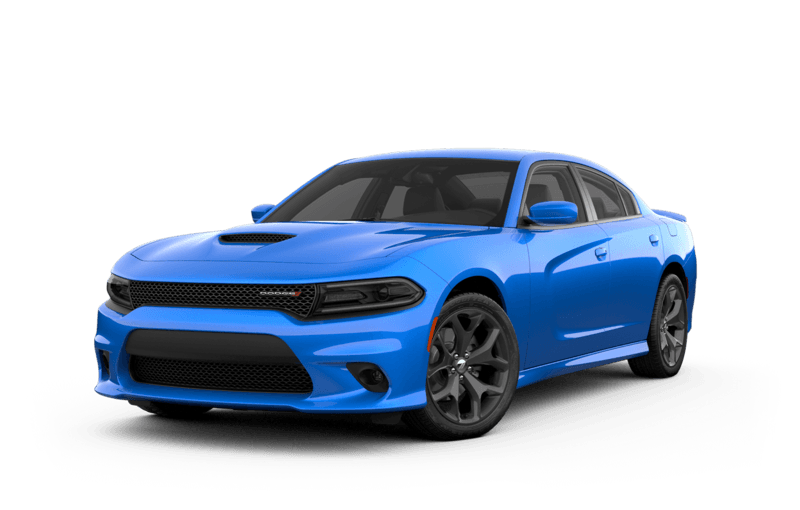 2019 Dodge Charger Dodge Canada