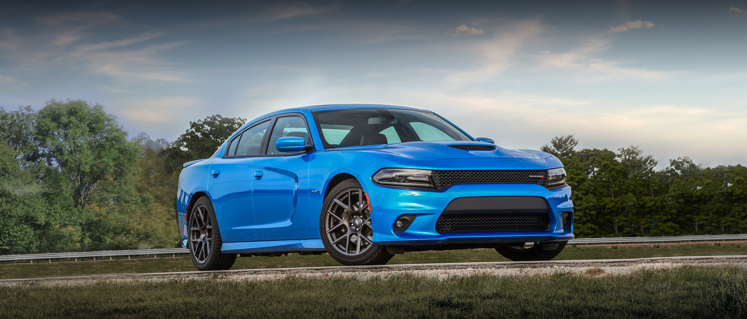 Blue Dodge Charger | Top New Car Release Date