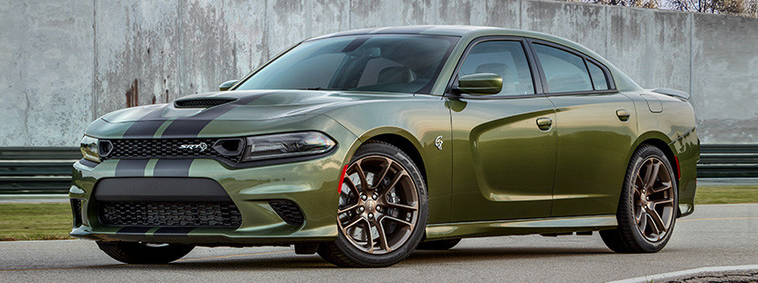 Dodge Charger Hellcat Price >> 2019 Dodge Charger Dodge Canada