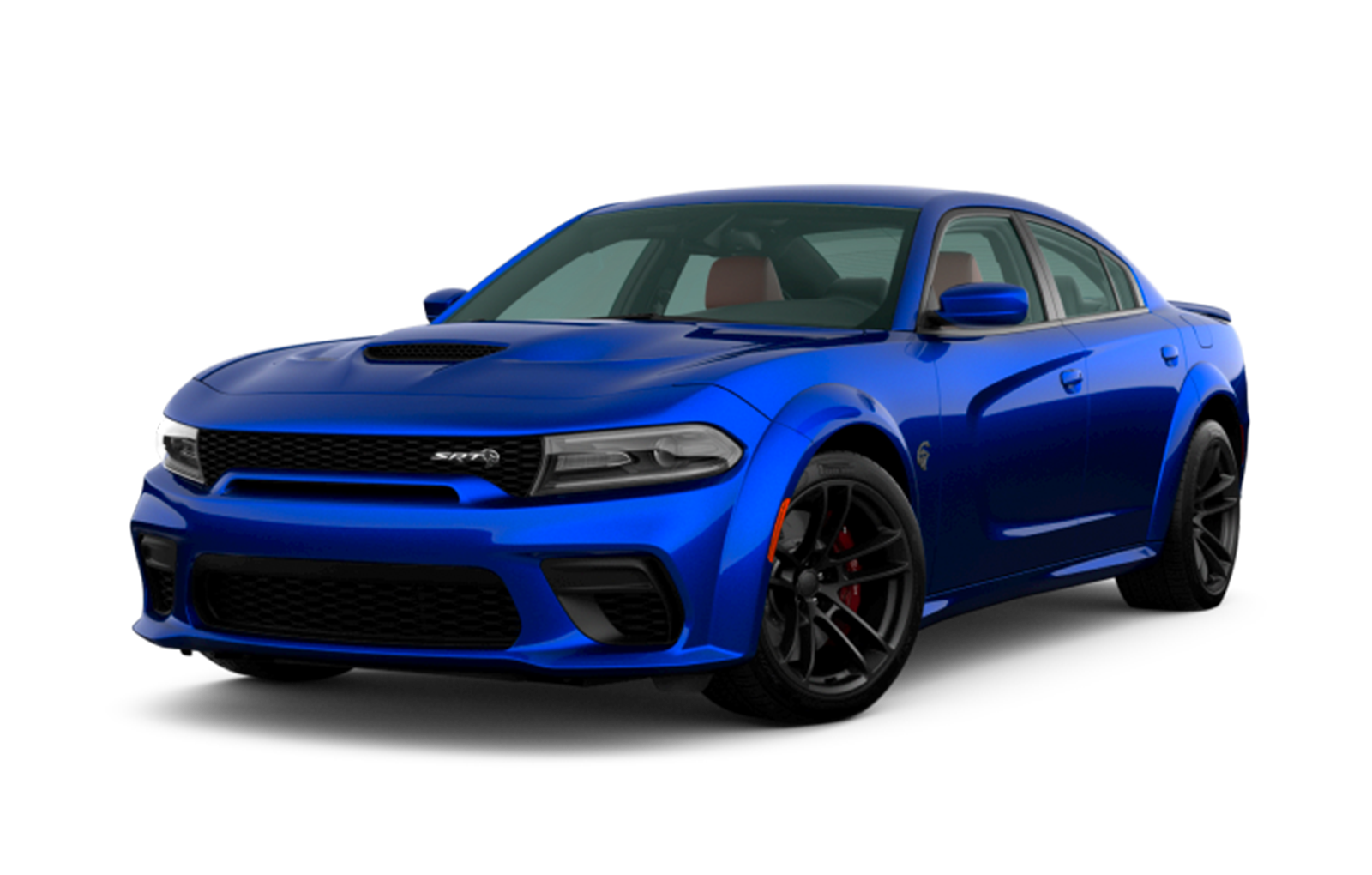 Hyundai Charger 2020 Bleu indigo