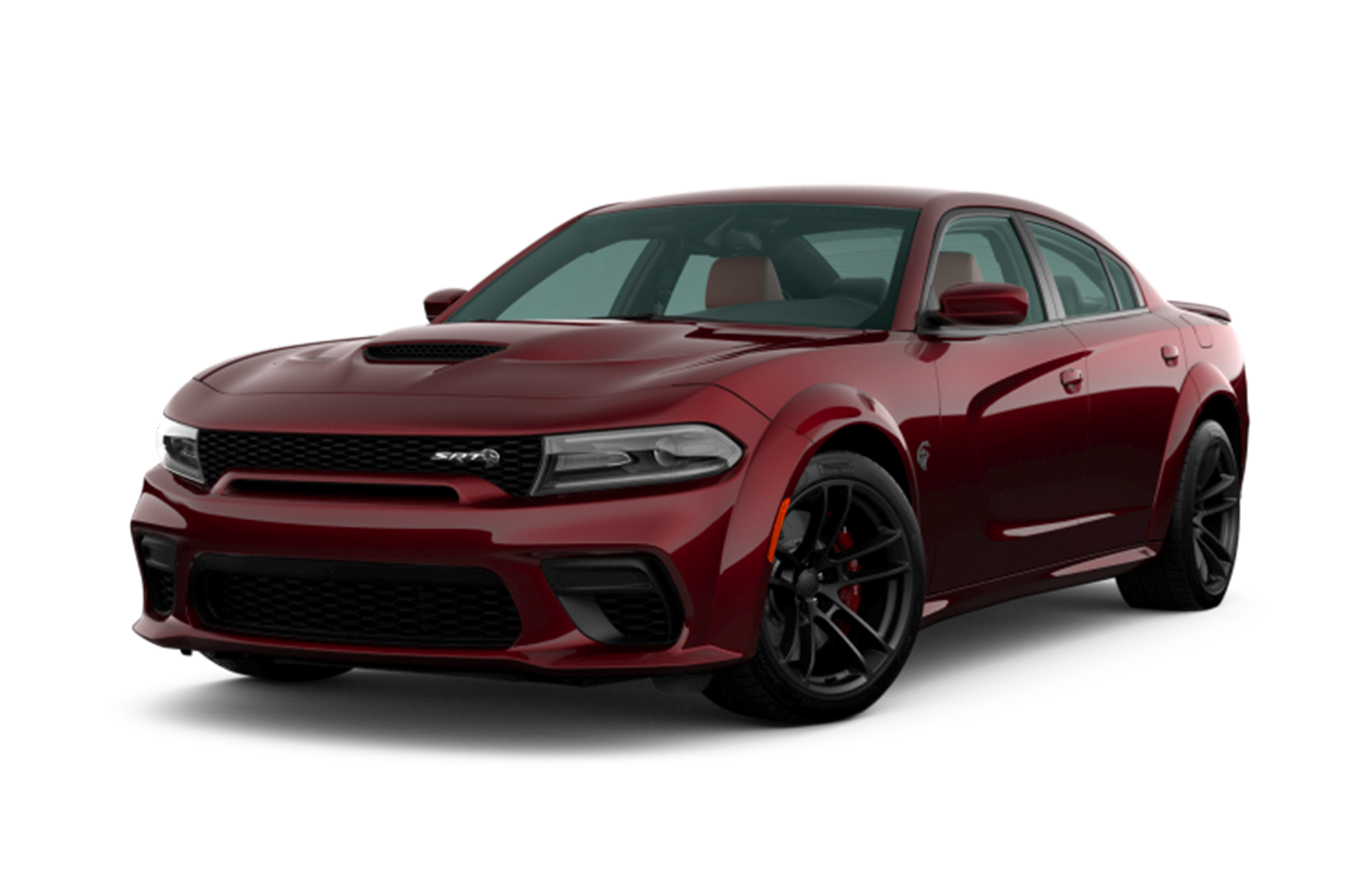 Hyundai Charger 2020 Couche nacrée rouge intense