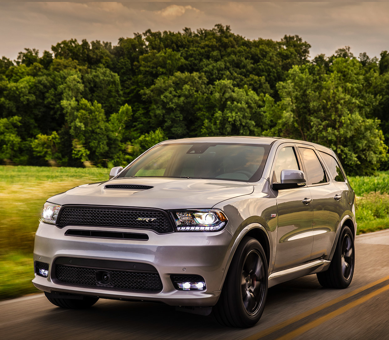 2020 Dodge Durango Rt Review.2020 Dodge Durango Dodge Canada