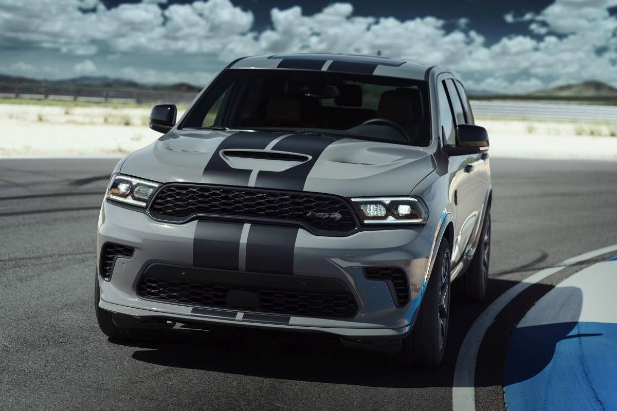 Images 2021 Dodge Durango
