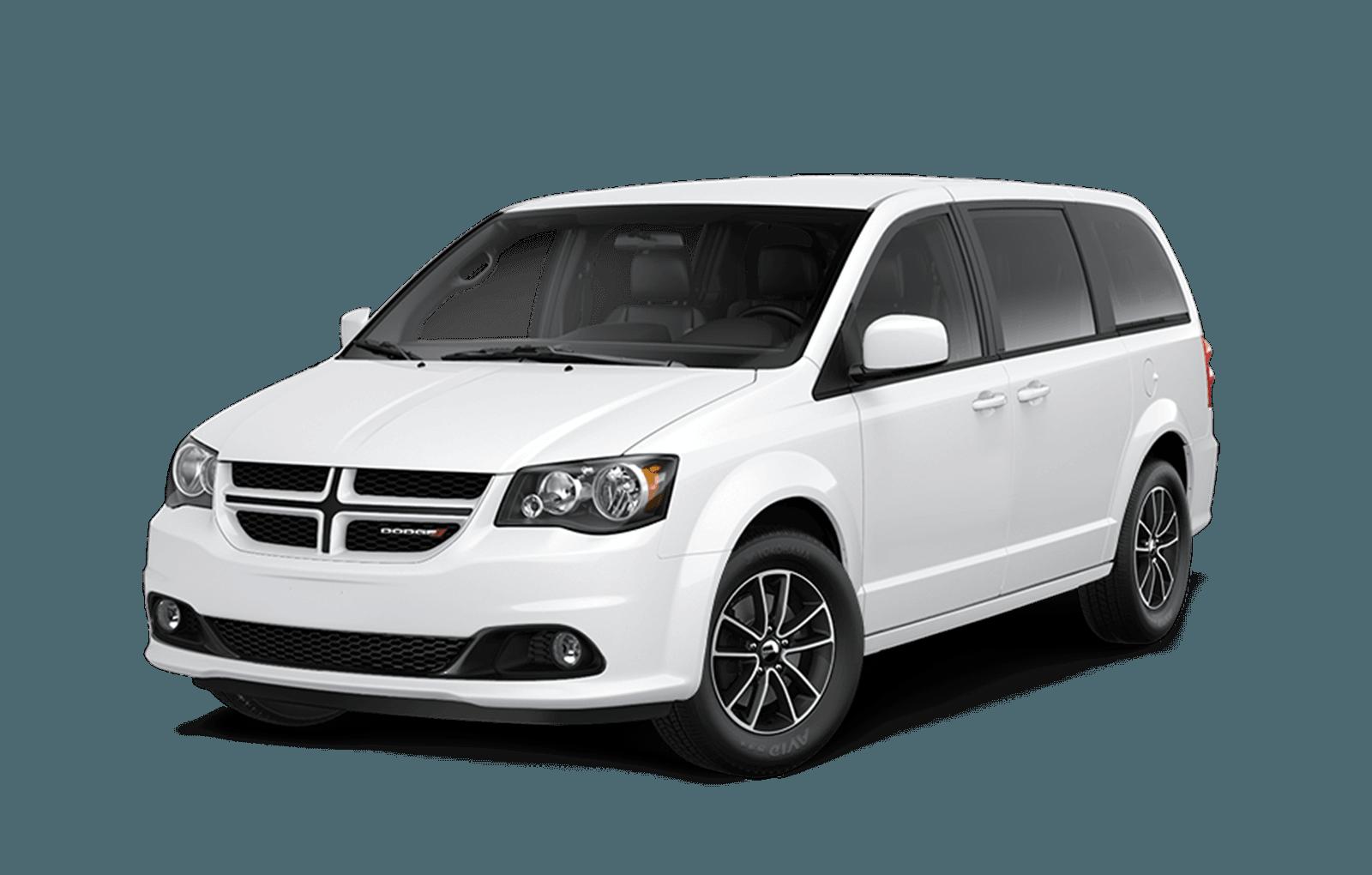2019 Dodge Grand Caravan | Dodge Canada