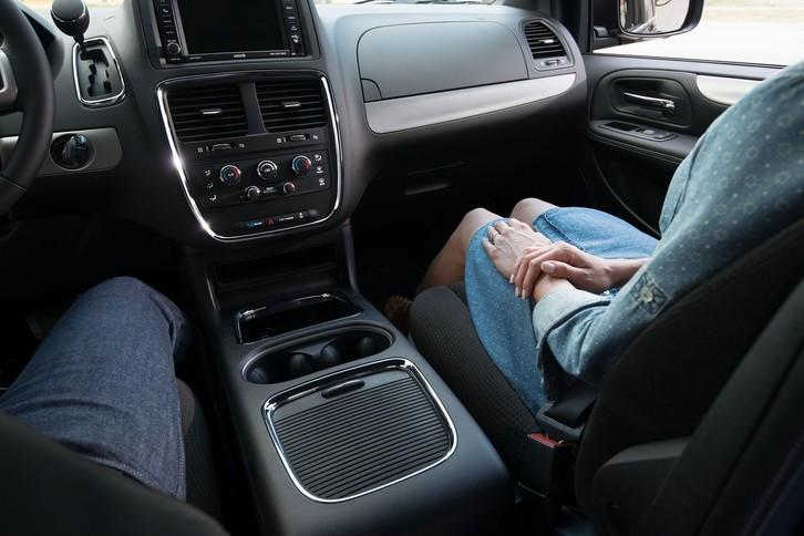 2019 Dodge Grand Caravan Interior Gallery Dodge Canada
