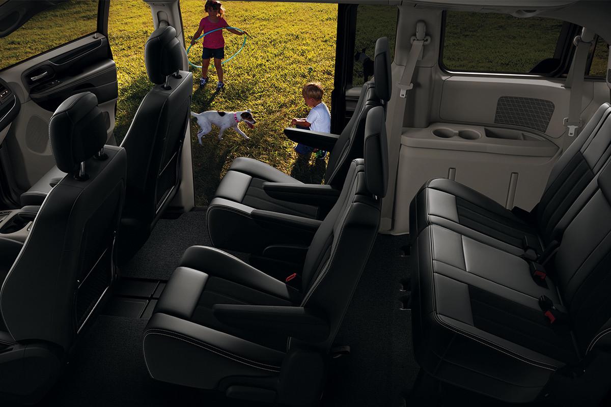 2020 dodge grand caravan fully loaded 1 Dodge Grand Caravan Minivan  Dodge Canada