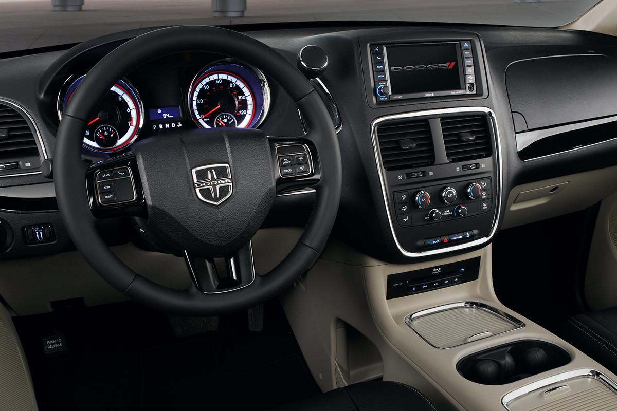 2020 Dodge Caravan Release Date and Concept