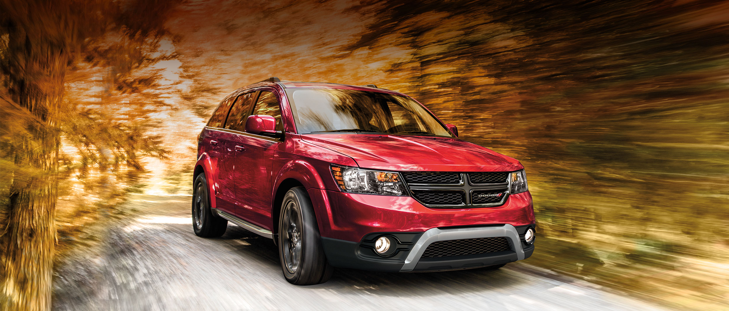 2018 Dodge Journey Pentastar 3.6VVT V6 engine