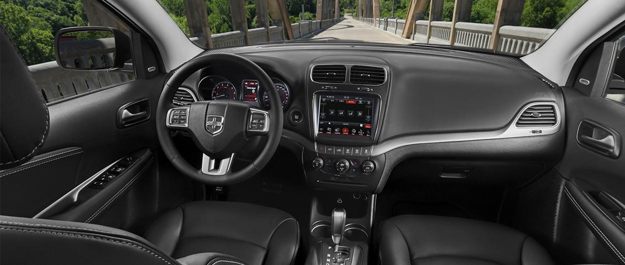 2019 Dodge Journey Crossover Suv Dodge Canada