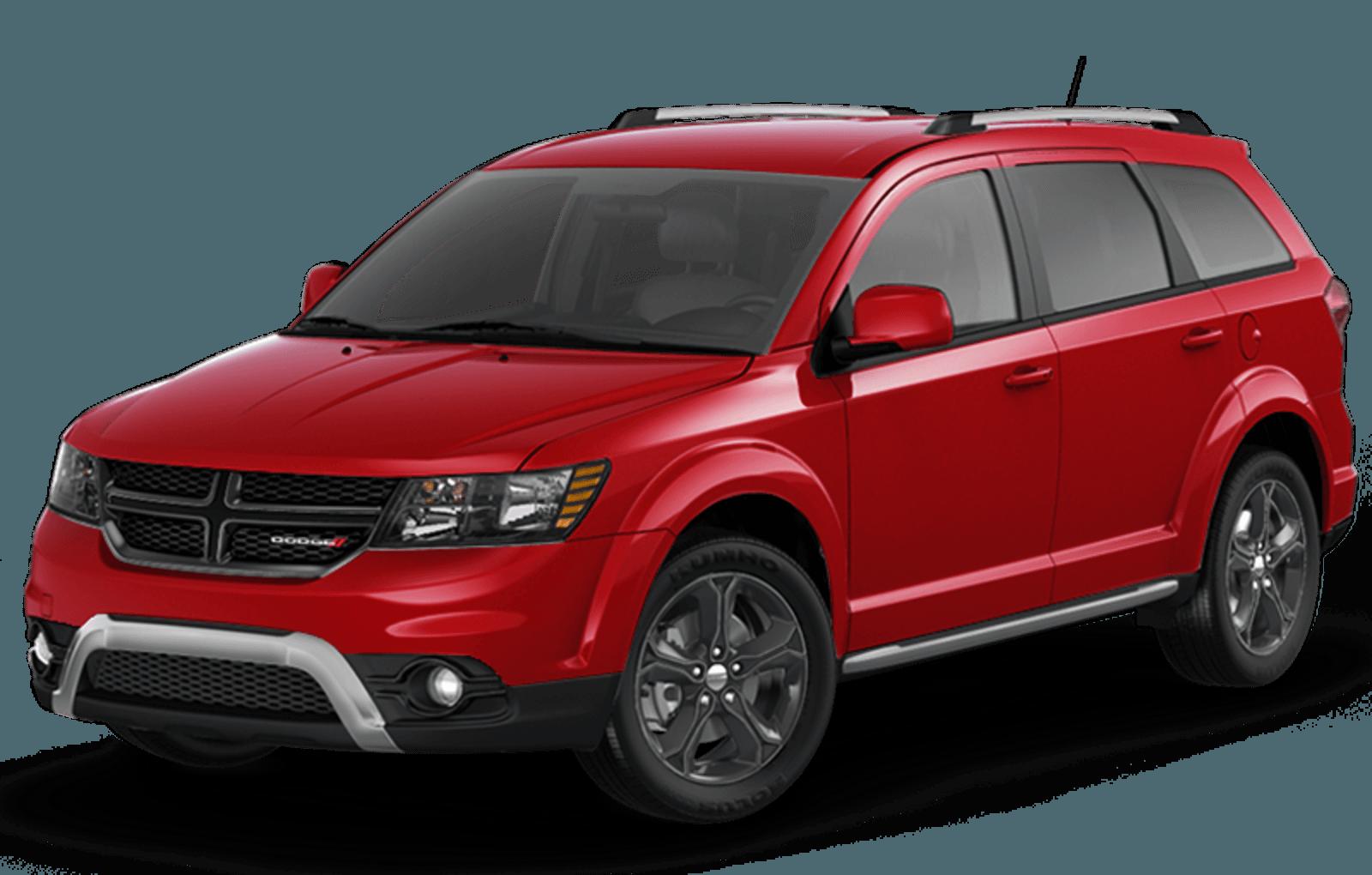 2019 Dodge Journey - Crossover SUV | Dodge Canada
