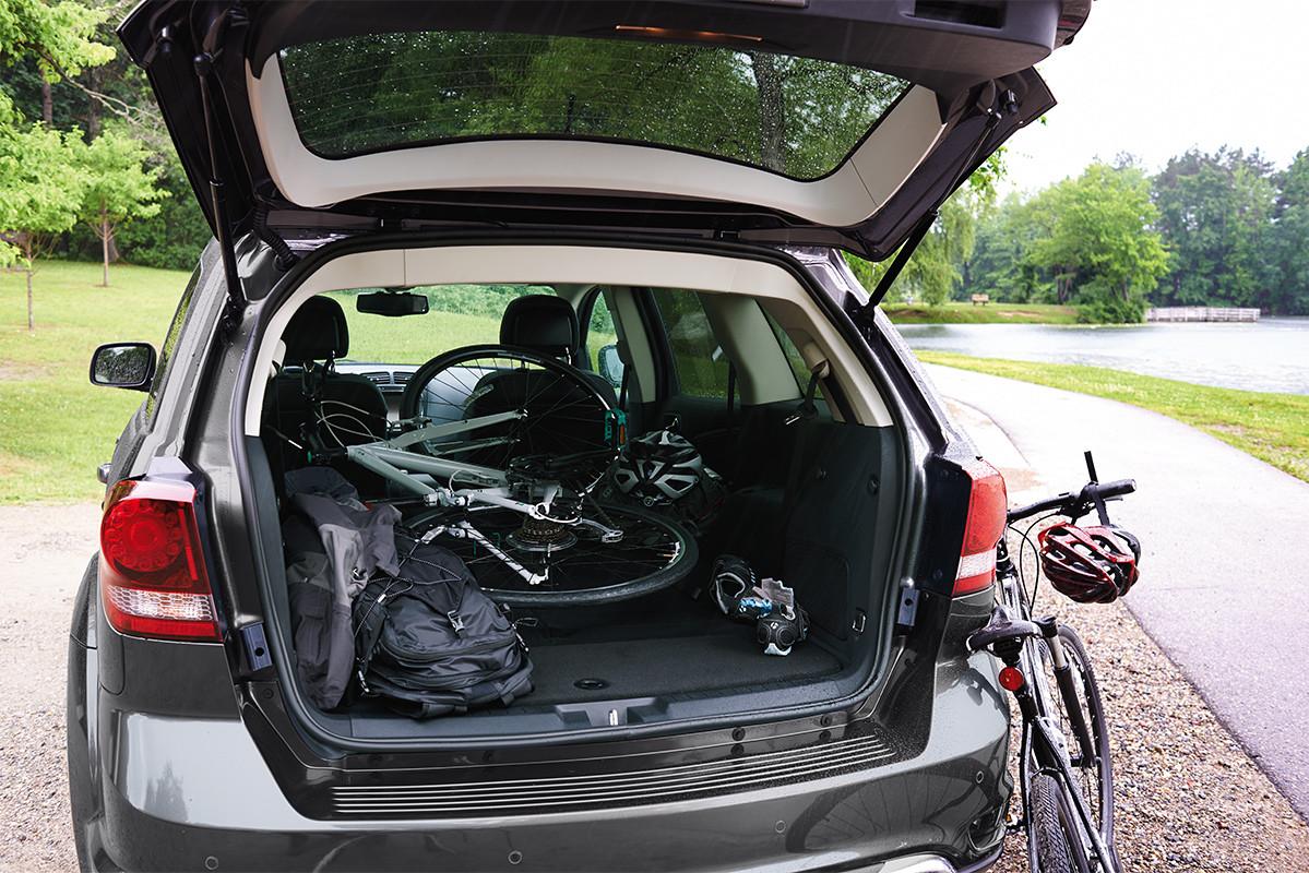 2019 Dodge Journey - Crossover SUV   Dodge Canada