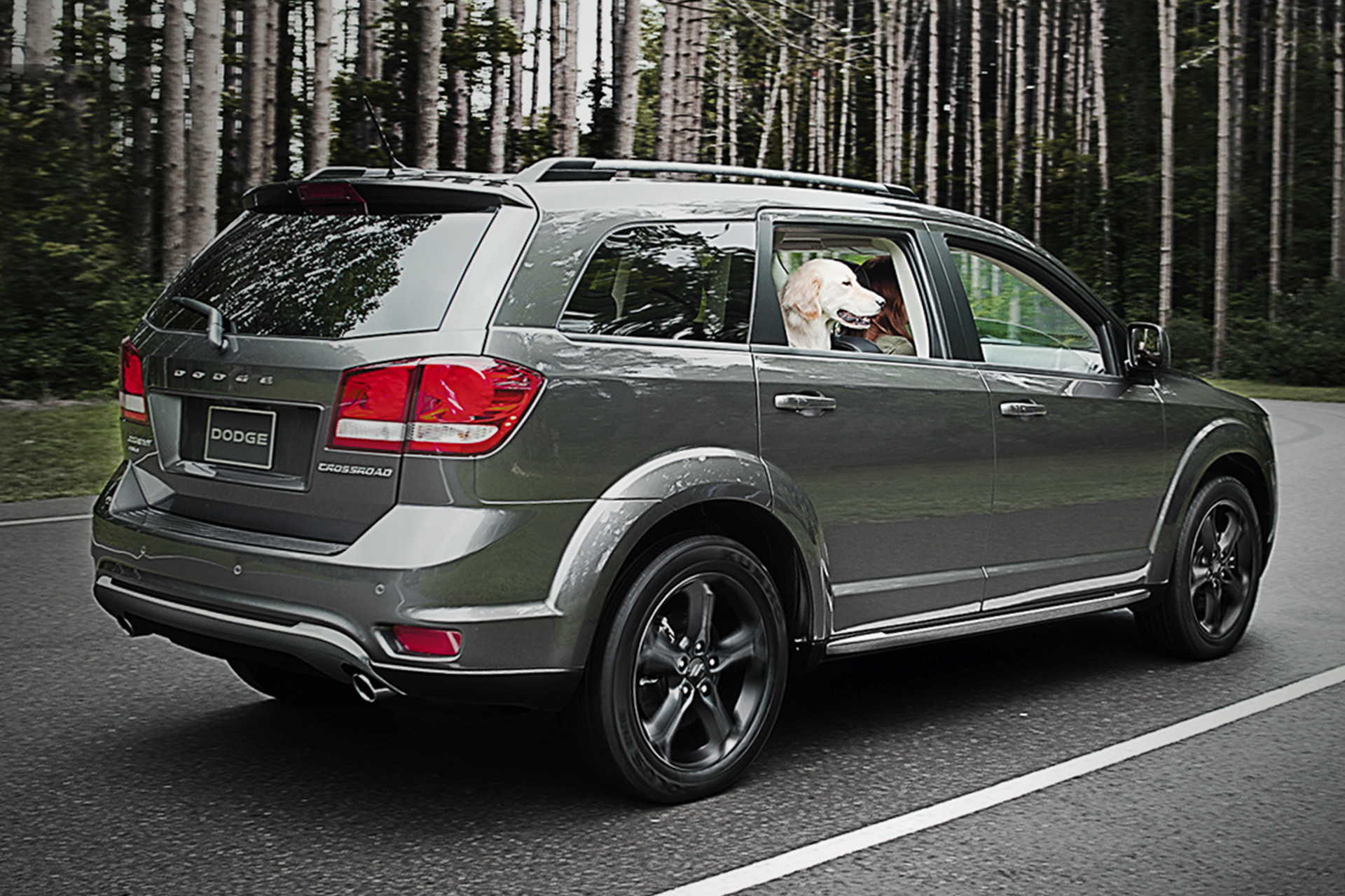 2019 Dodge Journey Changes, Redesign, Specs And Price >> 2019 Dodge Journey Crossover Suv Dodge Canada