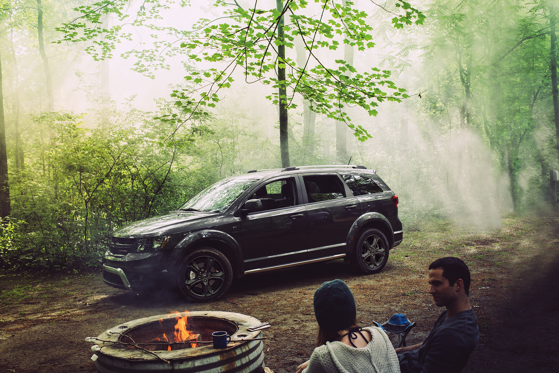 2019 Dodge Journey  photo