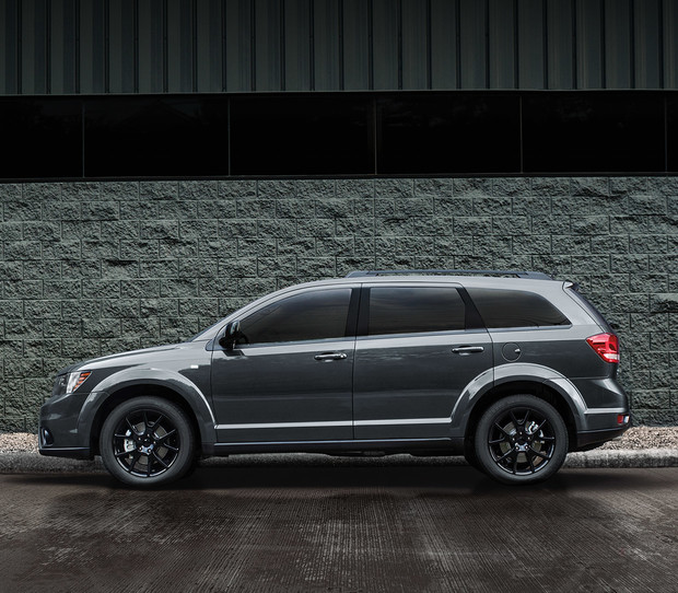 2019 Dodge Journey Crossover Suv Dodge Canada