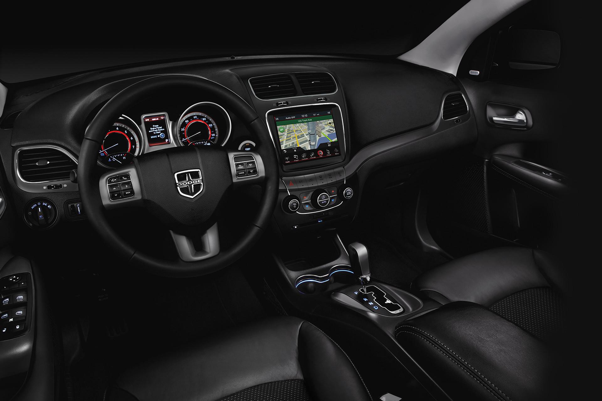 2020 Dodge Journey Crossover Suv Dodge Canada
