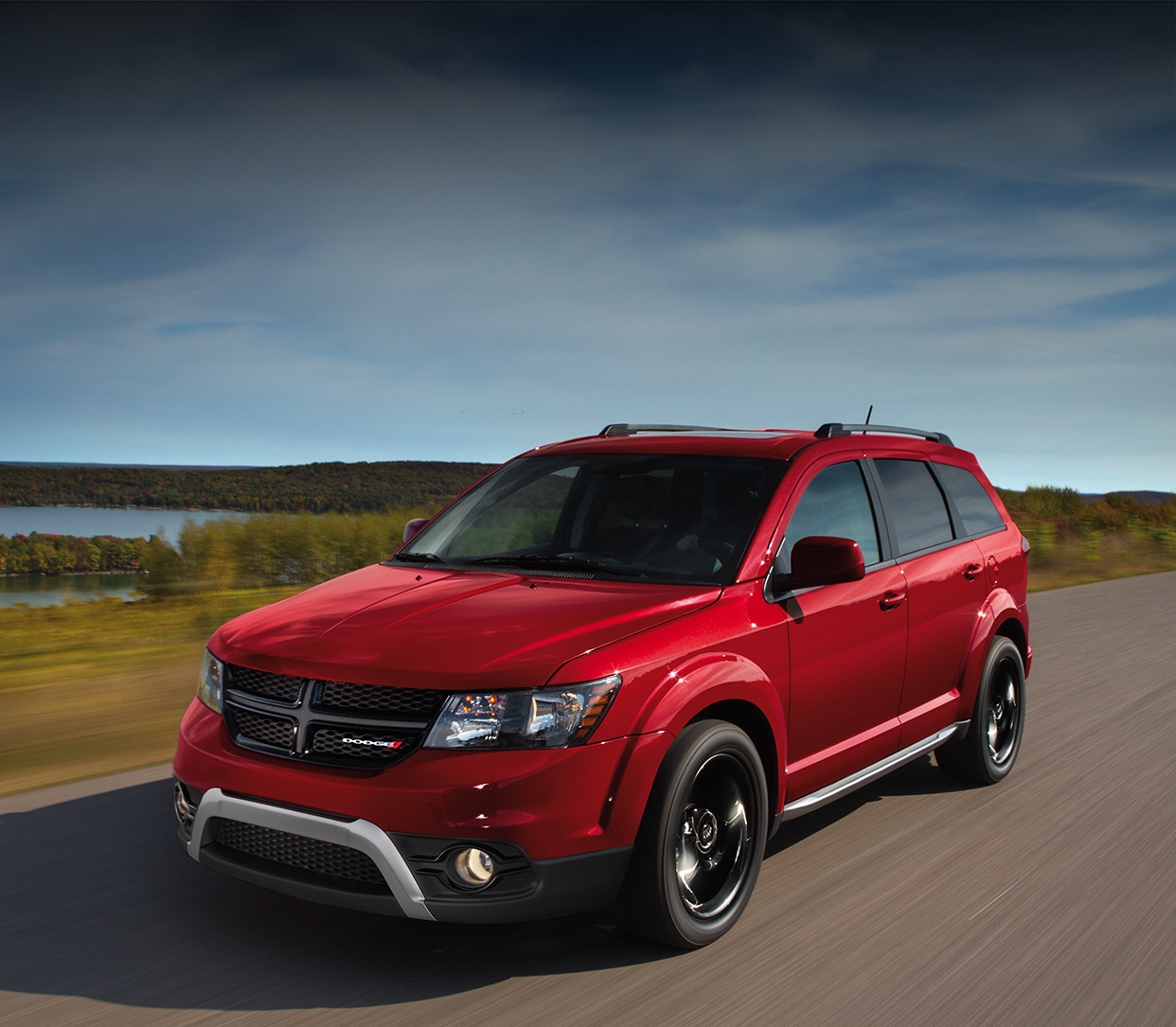 2020 Dodge Journey Images