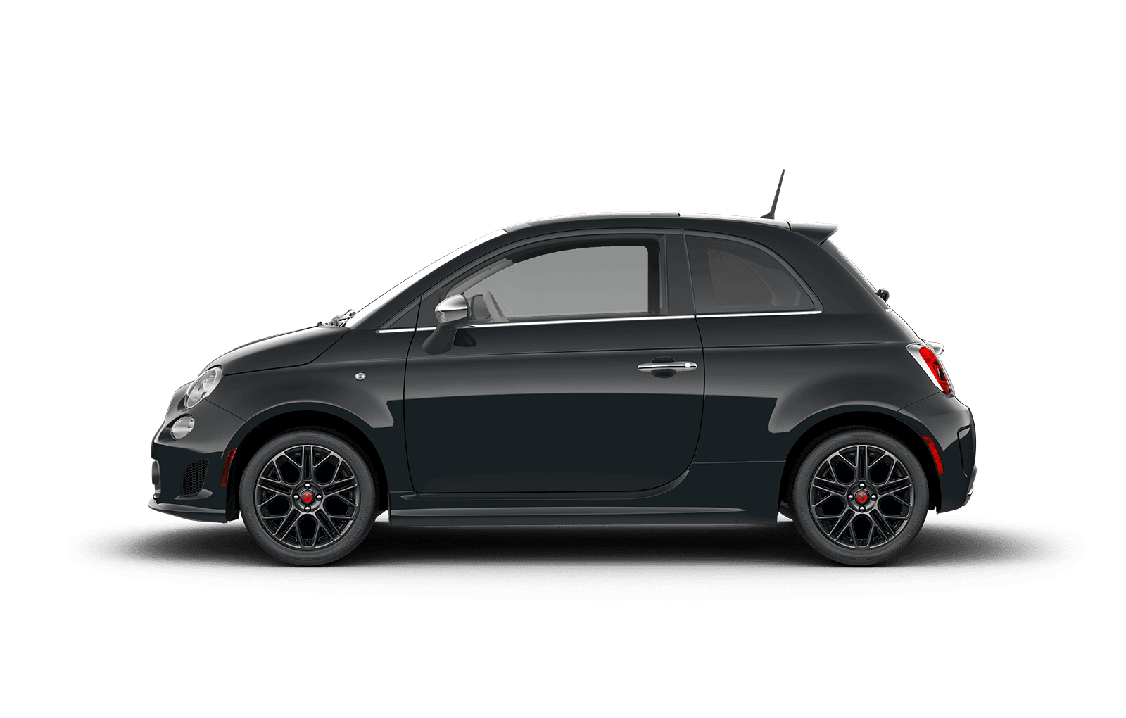 16-Inch Hyper Black Aluminum Available on Pop and Pop Cabrio