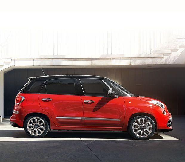 Fiat 4 door