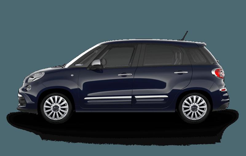 2018 FIAT 500L | FIAT Canada