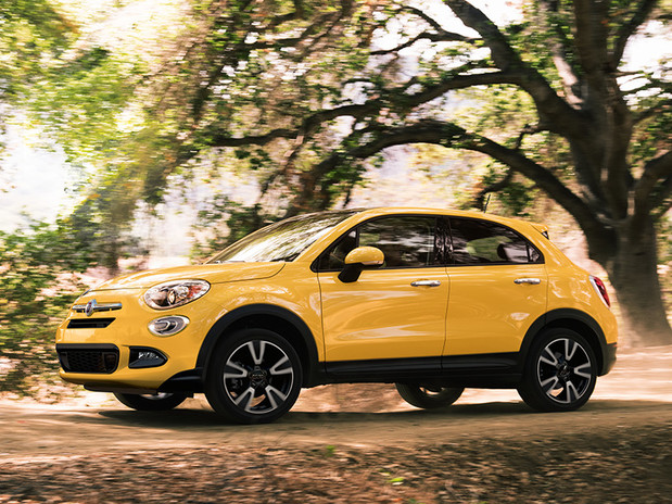 2018 FIAT Vehicle Recommender to help you find the right vehicle for you
